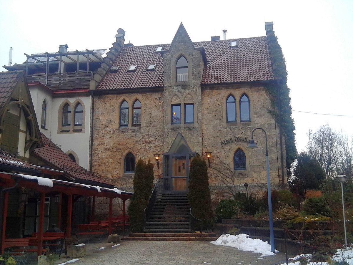 Restaurant Altes Forsthaus