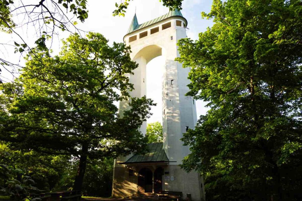 Schönbergturm