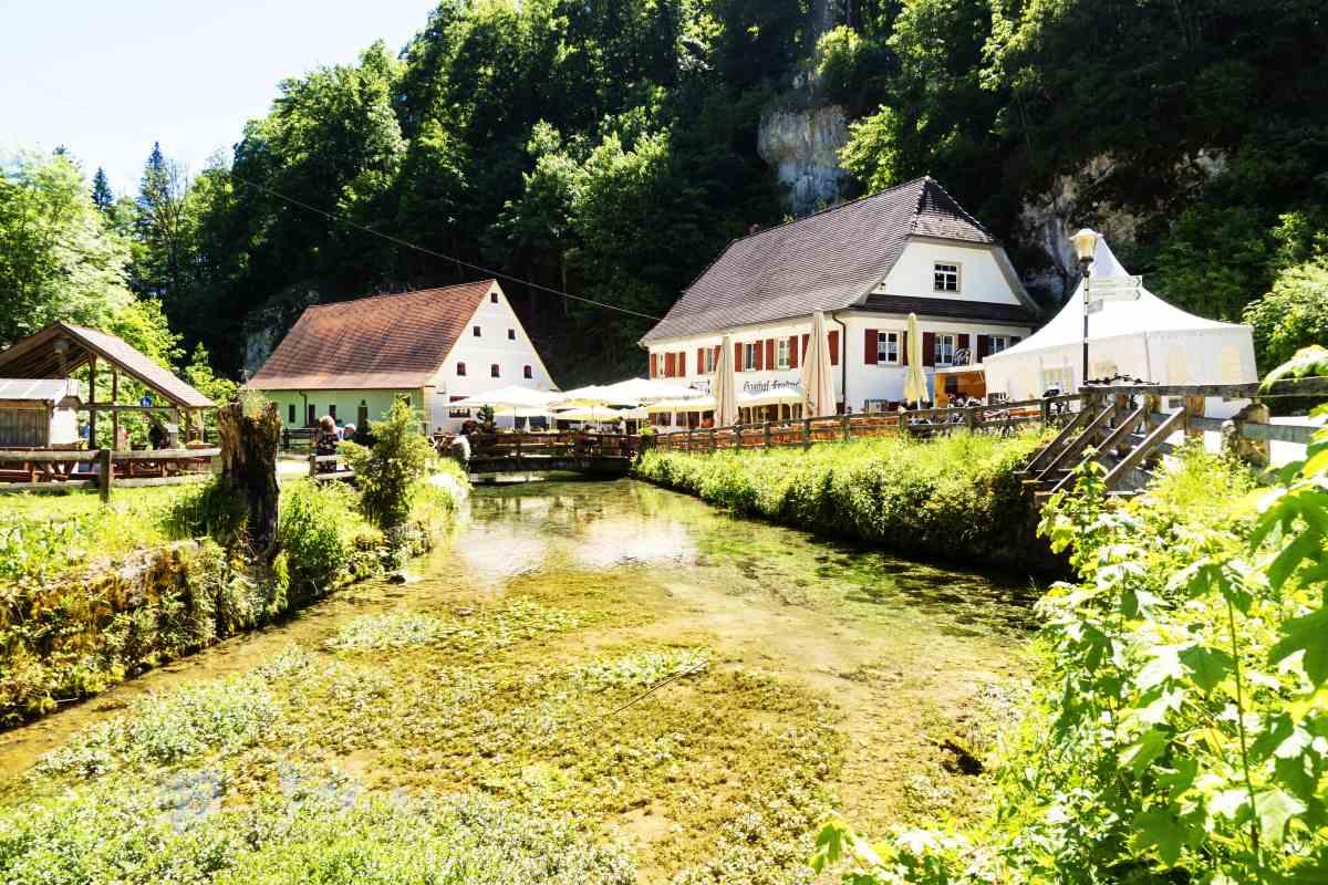 Gasthof Friedrichshöhle