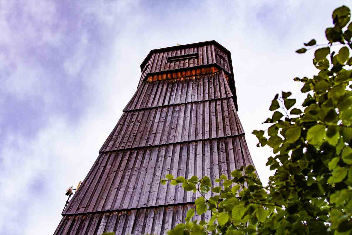 Sternbergturm
