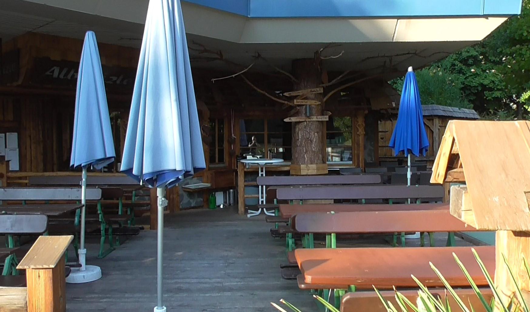 Albbeizle im Hotel Graf Eberhard