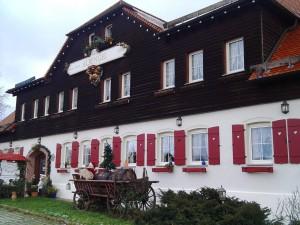 Landgasthof Albengel (Otto-Hoffmeister Haus)
