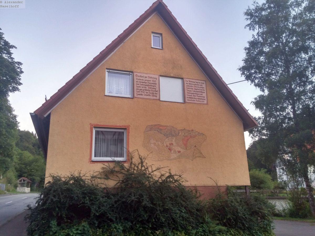 Hotel Wittstaig Bewertung