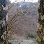 Blick aus Turm