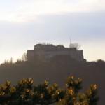Blick auf die Burg 2