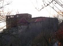 Burgruine Hohenrechberg bei Schwäbisch Gmünd