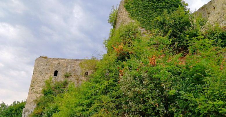 Burg Hohenurach