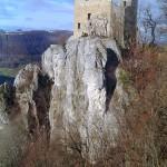 Felsenfestung Reußenstein