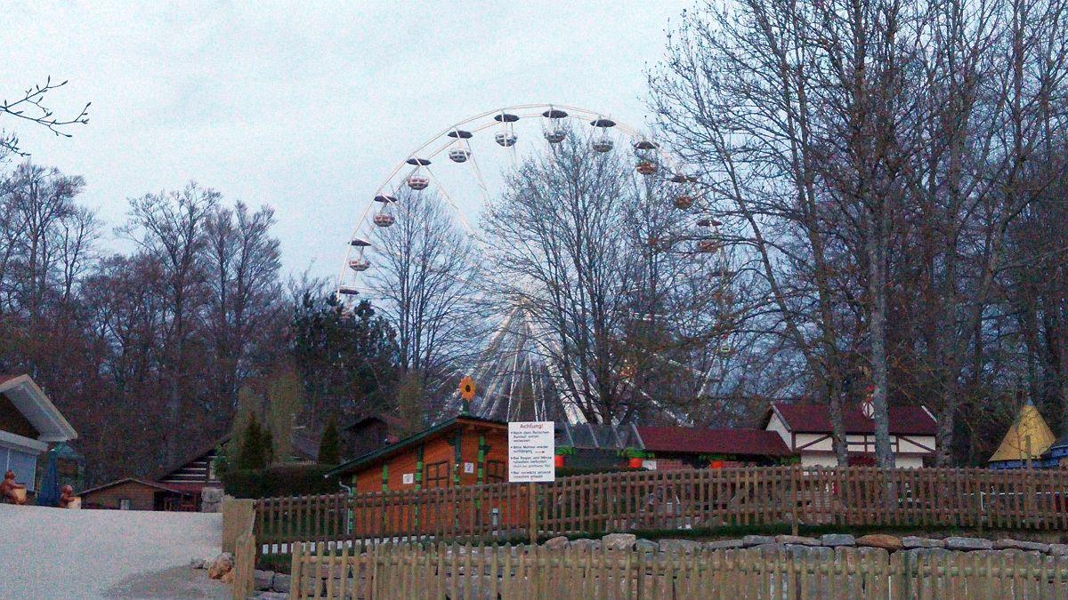 Freizeitpark Traumland