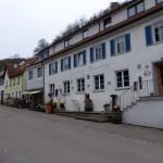 Gasthof Blaubeuren