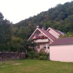 Schönes Haus in Honau