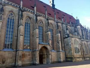 Das Heilig-Kreuz Münster