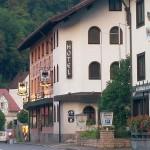 Hotel Adler in Honau