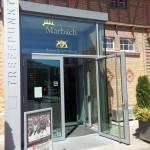 Marbacher Besucherzentrum und Gestütsmuseum