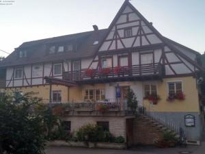Landhotel Wittstaig in Münsingen-Gundelfingen