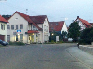 Hauptstrasse Lichtenstein Holzelfingen