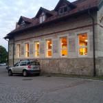 Gemeindehaus Holzelfingen