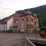 Vor Hauff Museum