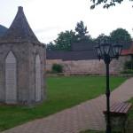Mahnmal an Johanniskirche