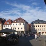 Marktplatz von Schwäbisch Gmünd