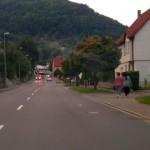 Lichtenstein-Unterhausen Hauptstrasse