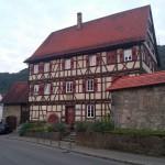 Pfarramt in Unterhausen
