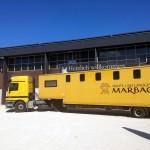 Eigener Pferdetransporter