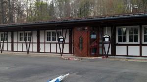 Restaurant Bärenhöhle