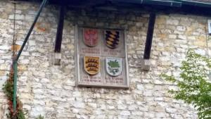 Besitzer der Burg Teck
