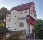 Schloss Leinzell