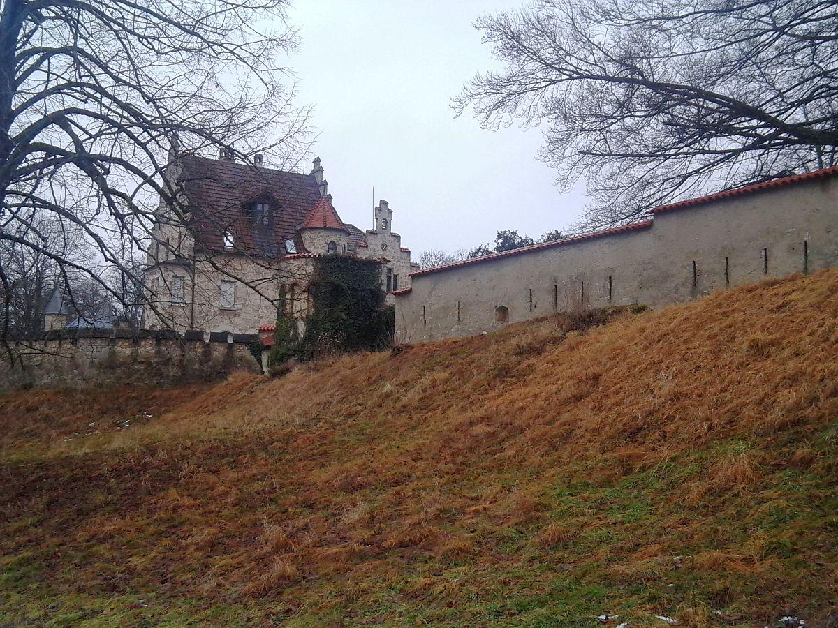 Burg Hohnau