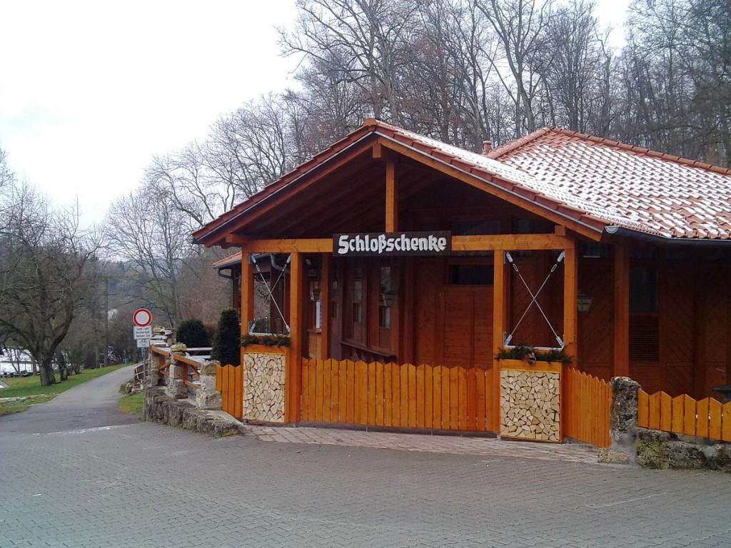 Schlossschenke Lichtenstein