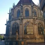 Münster mit Brunnen 2