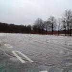 Wanderparkplatz Reußenstein